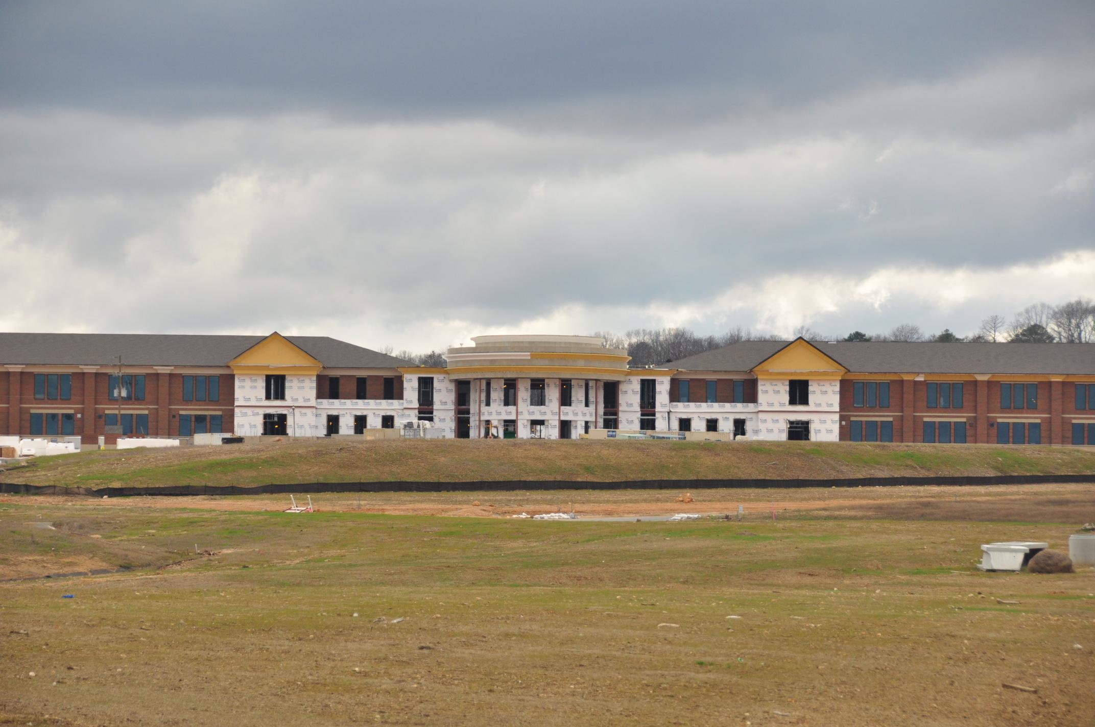 Alabaster High School